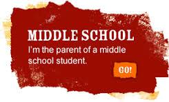 Middle School Class