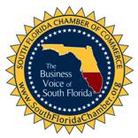 South Florida Chamber of Commerce Logo
