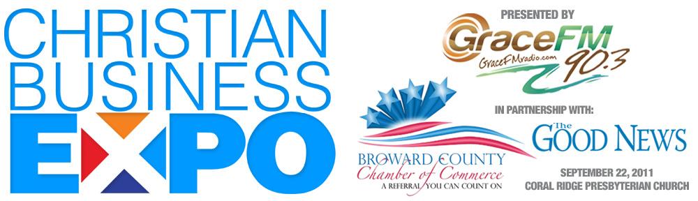 Christian Business Expo Logo