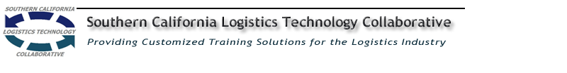Southern California Logistics Technology Collaborative