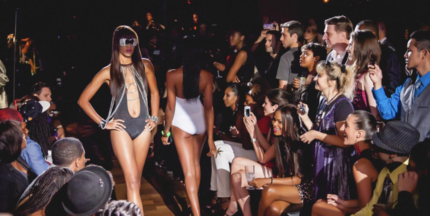 NextGen Designer Showcase at DC Fashion Week