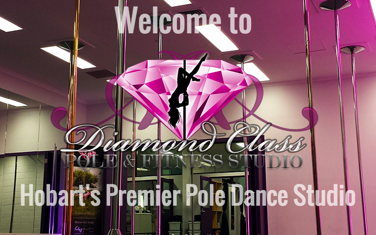 Diamond Class Pole and Fitness Studio
