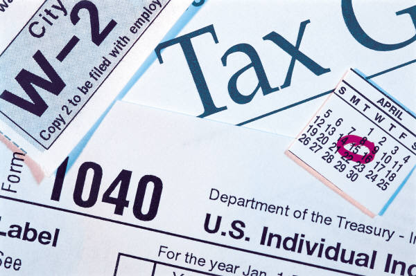 Instant Tax Relief - How To Avoid the Most Expensive Tax Mistakes