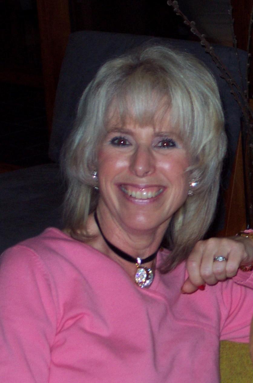 Image of Susie Swatt.