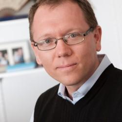 Dr Brian J Adams