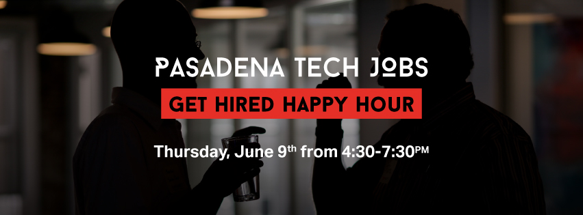 Pasadena Tech Jobs