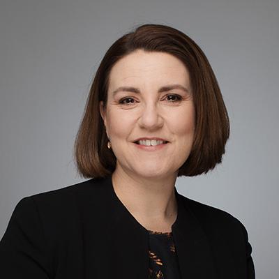 Deborah Anton