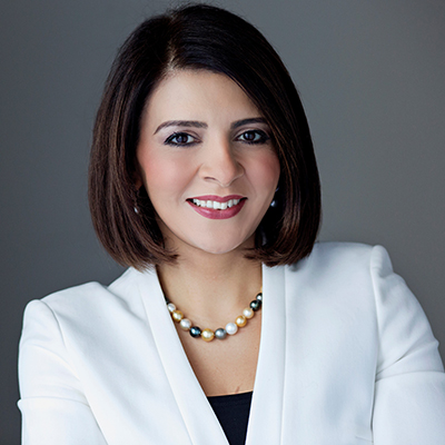 Minister Marlene Kairouz