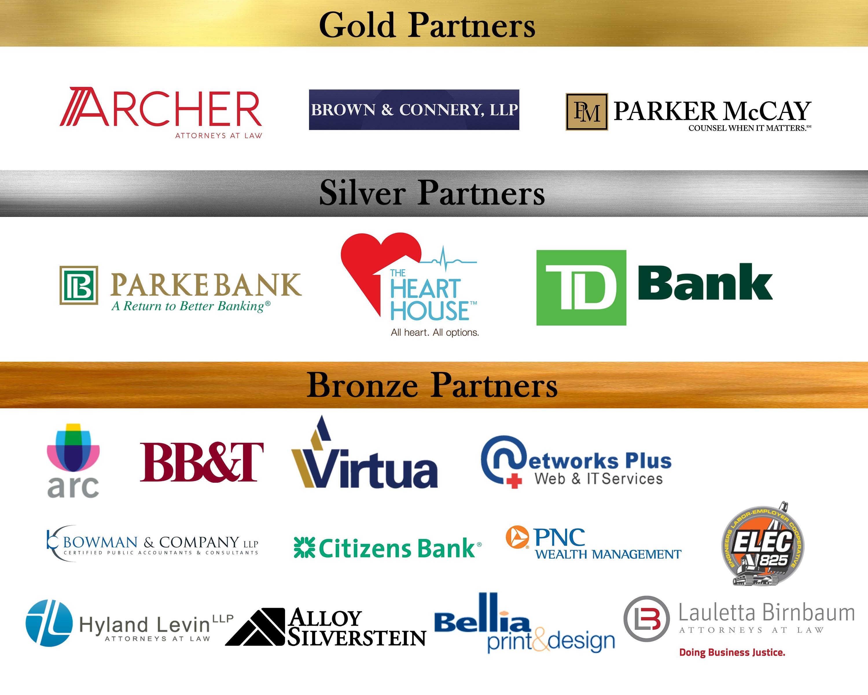 2018 NAWBO SJ Corporate Partners