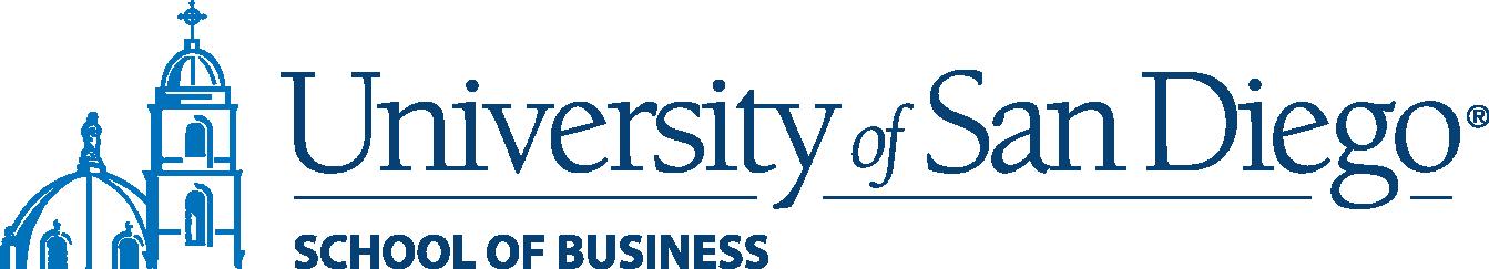 USD School of Business Logo