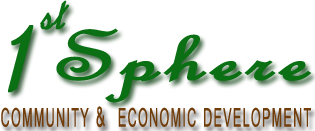 1st Sphere Community & Economic Development