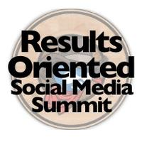 Photo: Results Oriented Social Media Summit