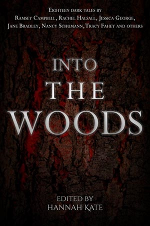 Into the Woods book cover