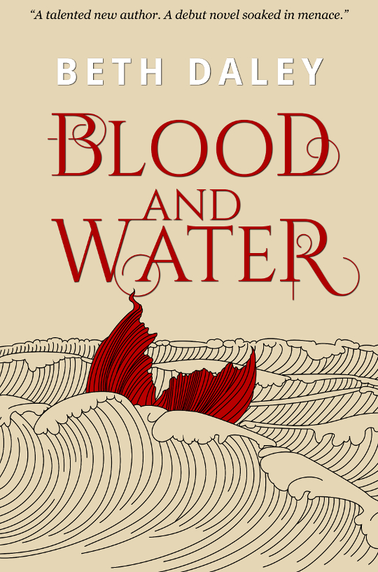 blood and water front cover