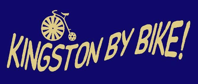 Kingston By Bike!