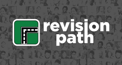Revision Path logo