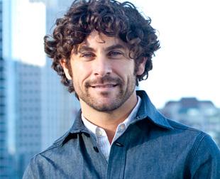 Aaron Feinberg - Instructor