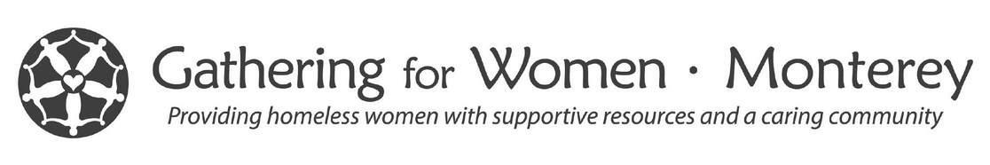 Gathering For Women Logo