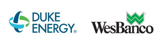 History Makers Sponsors Duke Energy and WesBanco