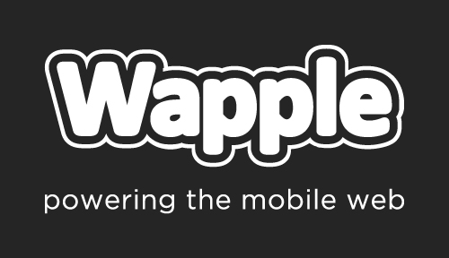 Wapple logo
