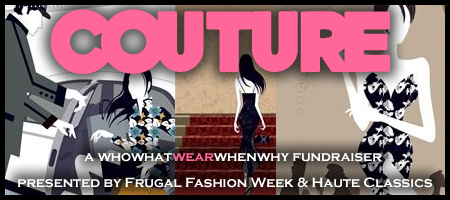 FFW presents COUTURE