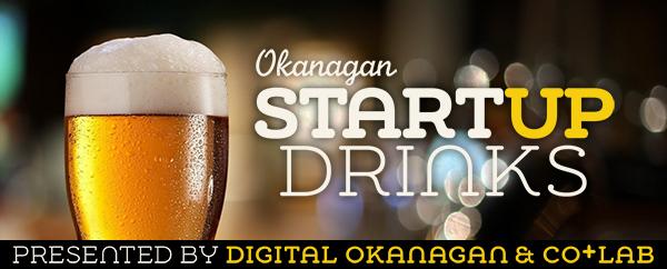 Startup Drinks - September Edition
