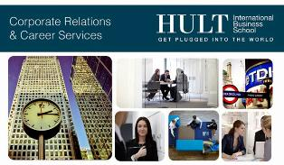 Corporate Relations Hult