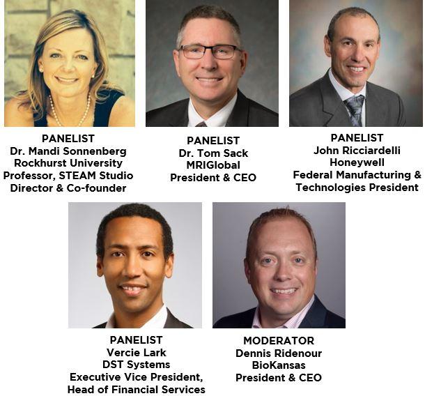 Grow to CEO Panelists