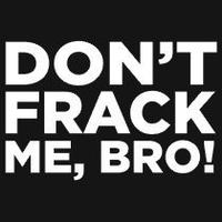 Invitation: if hydraulic fracturing is so safe, why not drink 8...