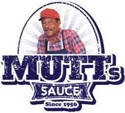 Mutt's Sauce Lable