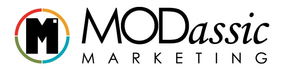 MODassic Logo