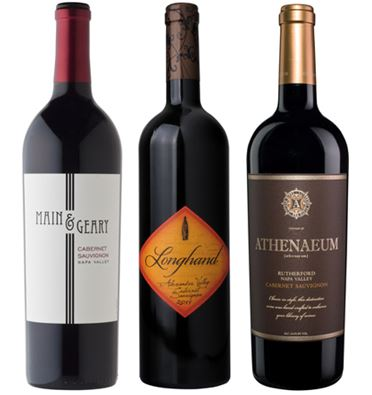 Cabernet Picks for Cabacon Day