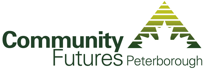 Community Futures Peterborough logo