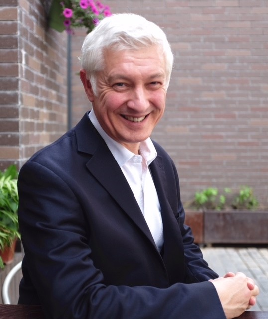 Jonathan Geldart