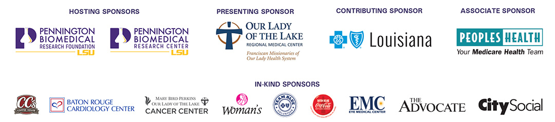 Women's Wellness Sponsor Logos