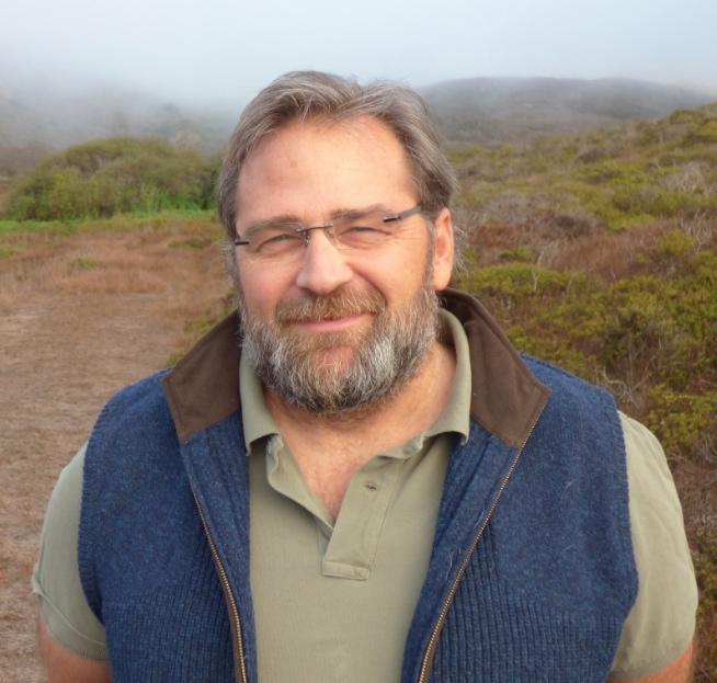 Allen Fish, Bay Nature's 2016 Local Environmental Education Hero