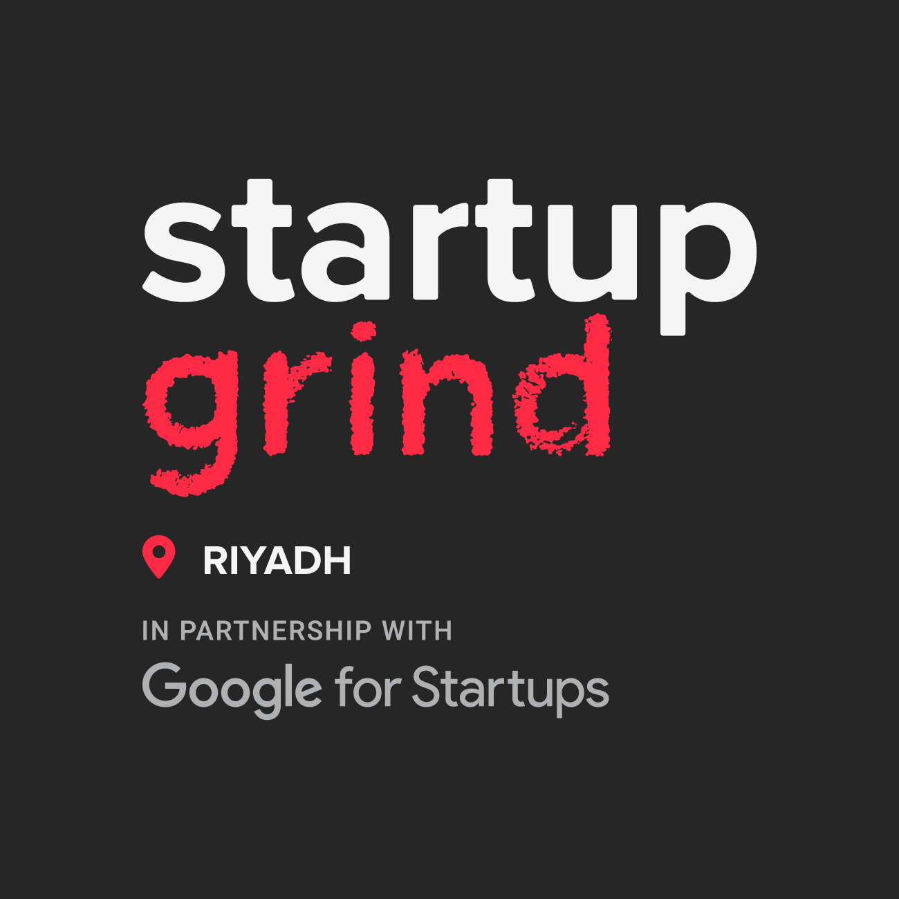 Startup Grind Riyadh