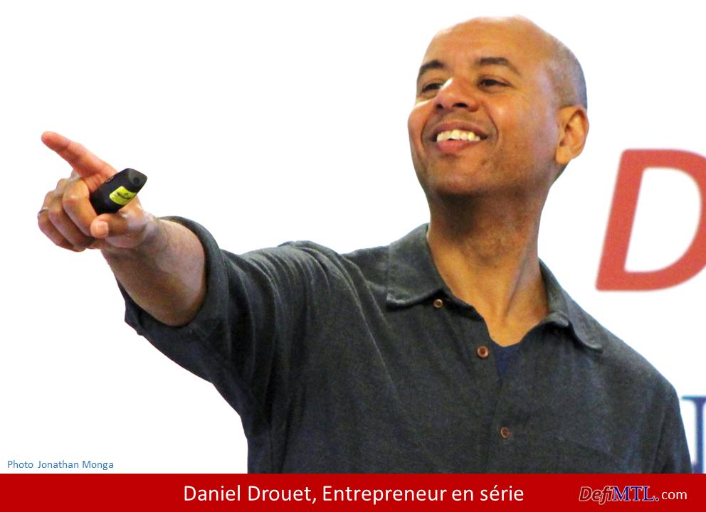 Daniel Drouet