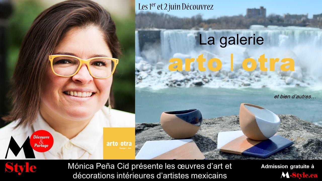 Monica Pena ARTO OTRA
