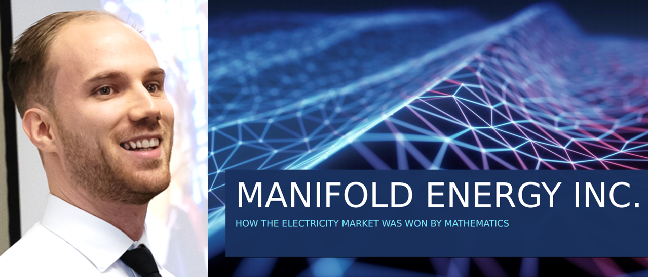Manifold Energie Marc-Antoine Dénommée