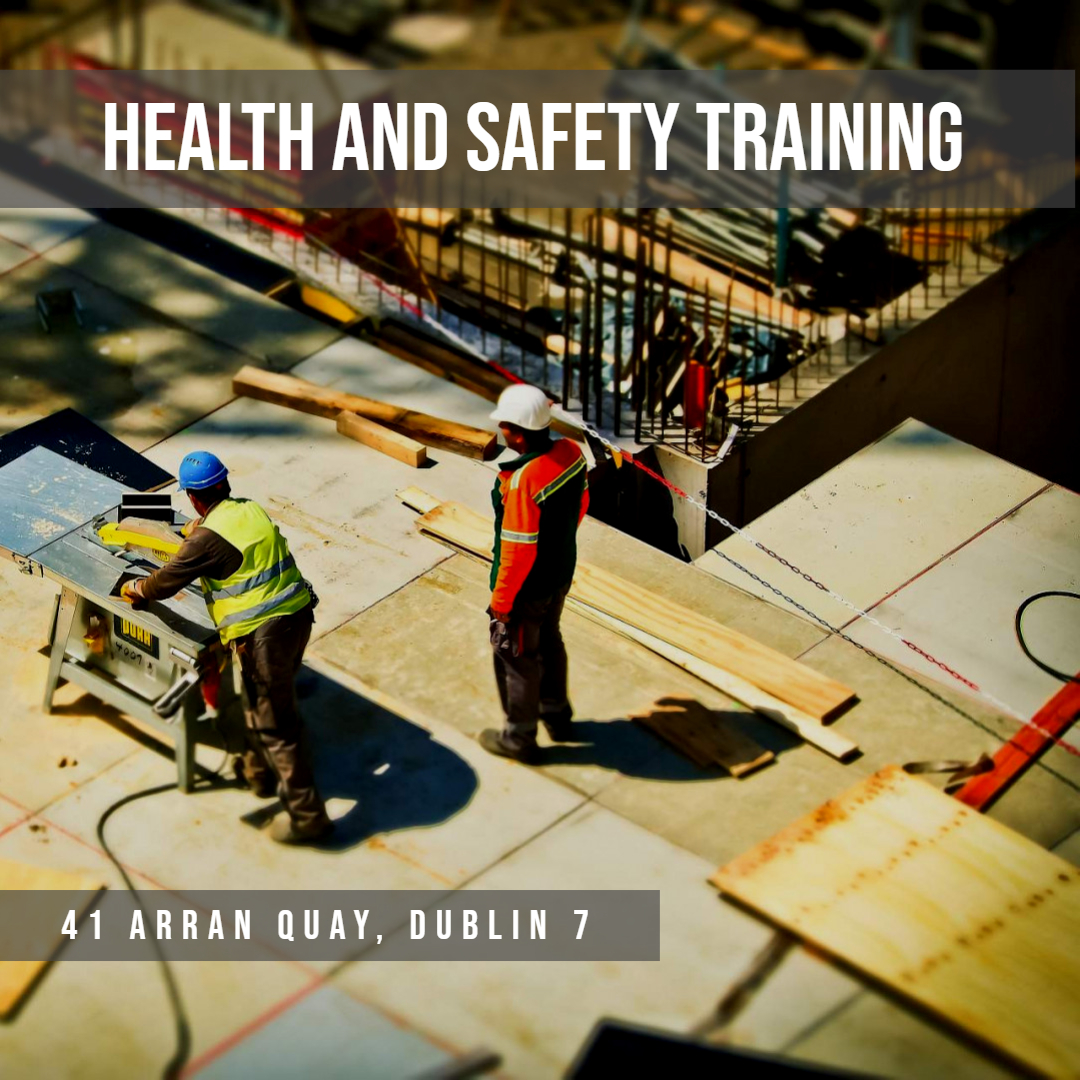 Safe Pass Course Dublin