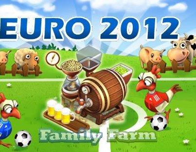 FunPlus Family Farm Game