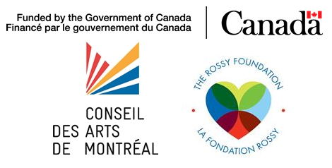 Montreal Funders