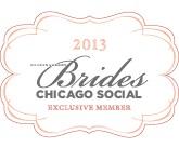 Brides Chicago Social Exclusive Member