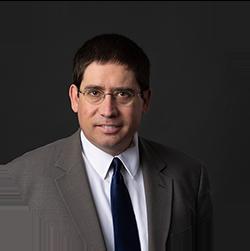 Nick Goldstein