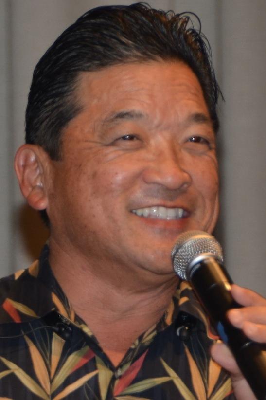 Mark Takeda photo