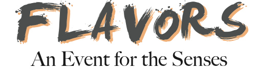 Flavors Event Title