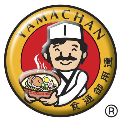 Yamachan Ramen Logo