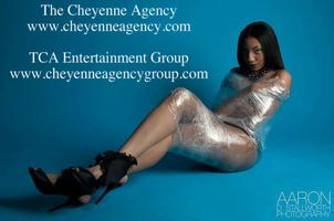 The Cheyenne Agency™