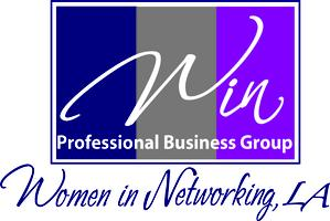 Copy of Women In Networking LA Monthly Workshop